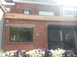 Klussen realisaties   DB Paints, schilderwerken Antwerpen, Hemiksem