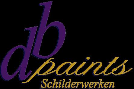 Schilder DB Paints | Schilderwerken binnen & buiten in Antwerpen